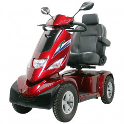 Scooter électrique Royal HS-928