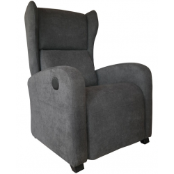 Fauteuil relax/releveur GINO
