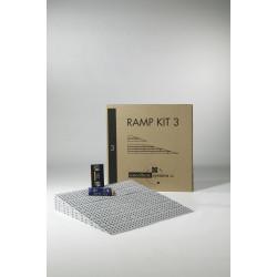 Rampe de seuil Kit n° 3 EXCELLENT SYSTEM