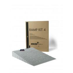 Rampe de seuil Kit n° 4 EXCELLENT SYSTEM
