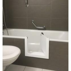 Porte de baignoire CONFORTBAIN