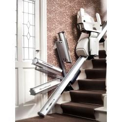Lift d'escalier à siège type HomeGlide Standard