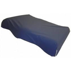 Décharge talonnière de fond de lit ASKLE