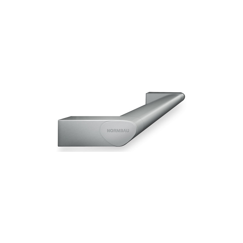 Barre d\'appui CAVERE 60 cm, alu