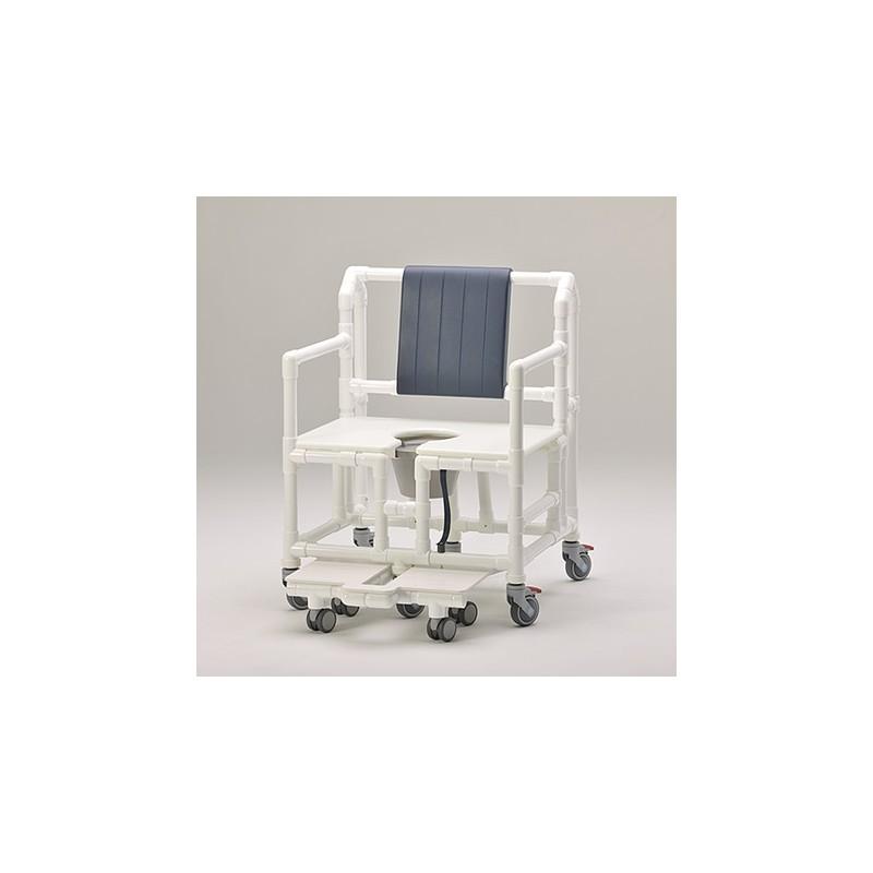 Chaise de toilette/douche SCC 250 XXXL DS300