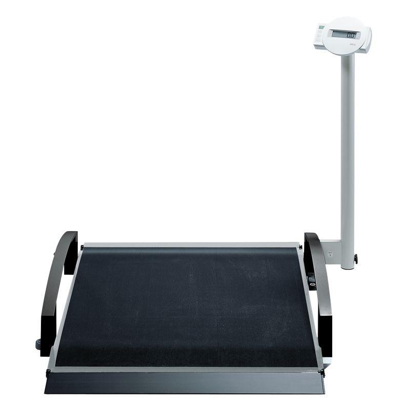 Plate-forme  de pesée 665