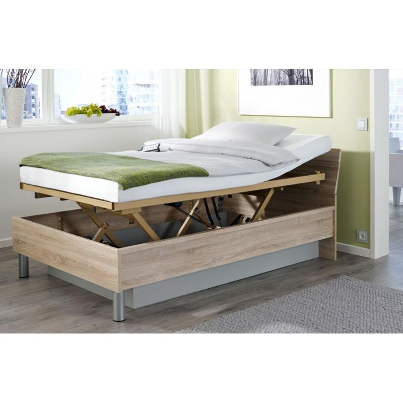 lit encastrer lippe 90 x 200. Black Bedroom Furniture Sets. Home Design Ideas