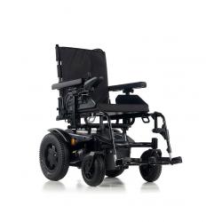 Fauteuil roulant électrique Q200 R