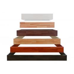 Cadre de lit Wood-Line Classic 16  90 x 200