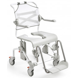 Chaise de douche/toillette SWIFT MOBIL 2