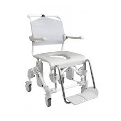 Chaise de douche/toillette SWIFT MOBIL 160 XL