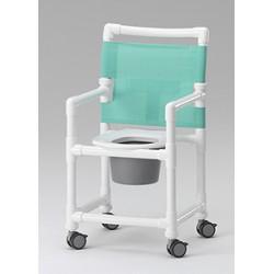 Chaise de toilette/douche SCC 250