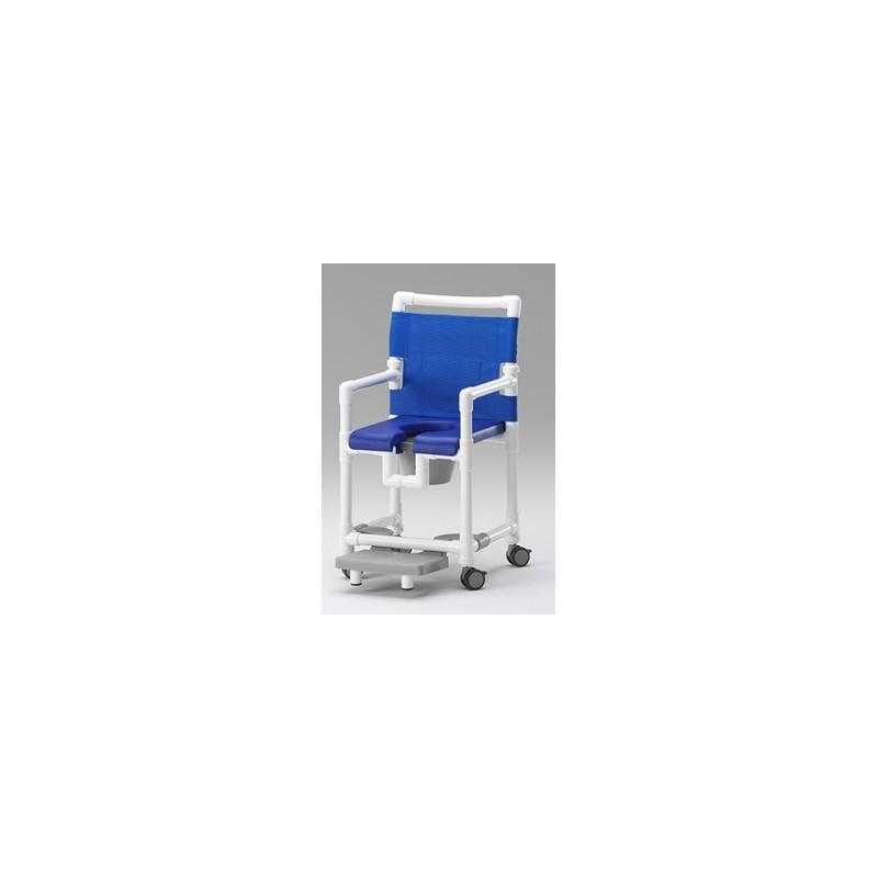 Chaise de toilette/douche SCC 250 PP FT