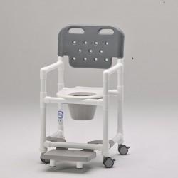 Chaise de douche/toilette type SCC 200 FT
