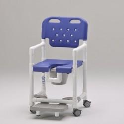 Chaise de douche/toilette type SCC 200 BS FT