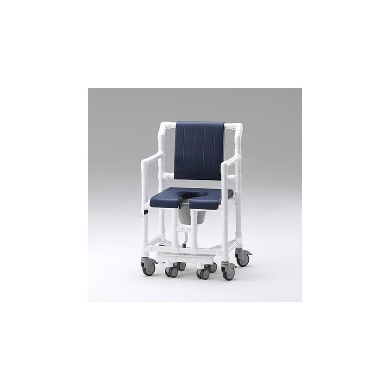 Chaise de toilette/douche SCC 250 XL PPG
