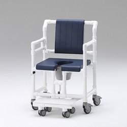Chaise de toilette/douche SCC 250 OS PPG