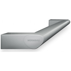 Barre d\'appui CAVERE 30 cm, aluminium