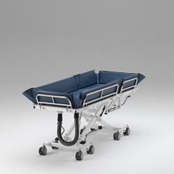 Chariot de douche UDW 650 VRW
