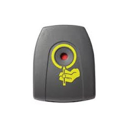 Protection de sécurité Push Button pour ceinture L