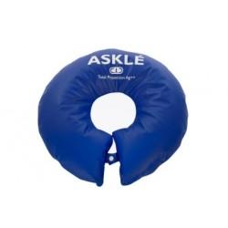 Coussin bouée modulaire de forme circulaire ASKLE VCP12