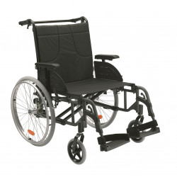 Fauteuil roulant Action 4NG Heavy Duty