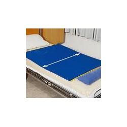 Couvre-lit Care-Glide, modèle 3