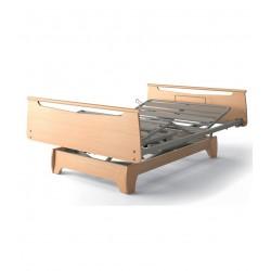 Lit électrique type Pack XXL DIVISYS  (120 cm)