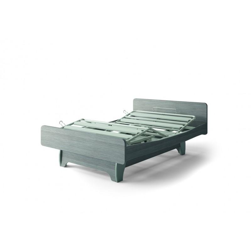 Lit électrique type Pack XXL DIVISYS 08 (140cm)