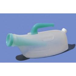 Urinal Ursec anti reflux pour homme