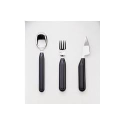 Couteau-fourchette main droite