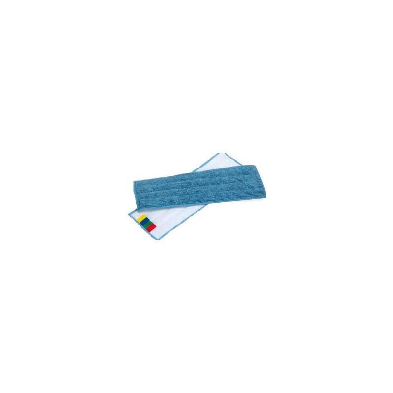 MOP SOL Velcro Microfibre pour balais MOP
