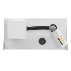 Machine de désinfection NOCOSPRAY 2 MURAL 230 V avec cloison