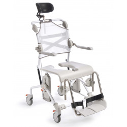 Chaise douche-toilet SWIFT MOBIL KOMFORT-2