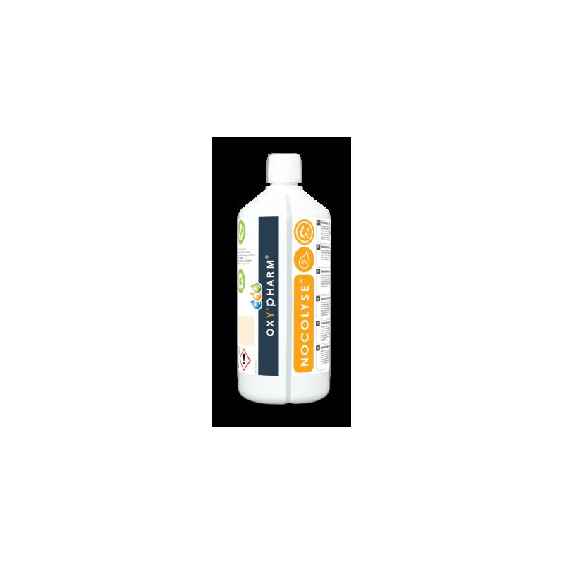 NOCOLYSE NOCODOR 6x 1Litre