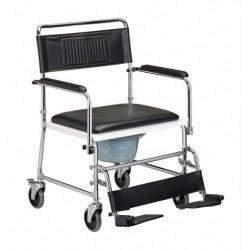 Chaise de toilette TSU XL