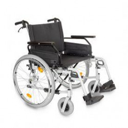 Fauteuil roulant manuel standard XL
