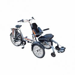 Vélo électrique O'PAIR 3