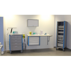 Aménagement Salles de soins