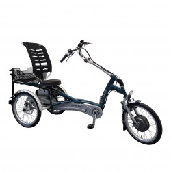 Location Vélo électrique Easy Rider 2 (1 semaine)