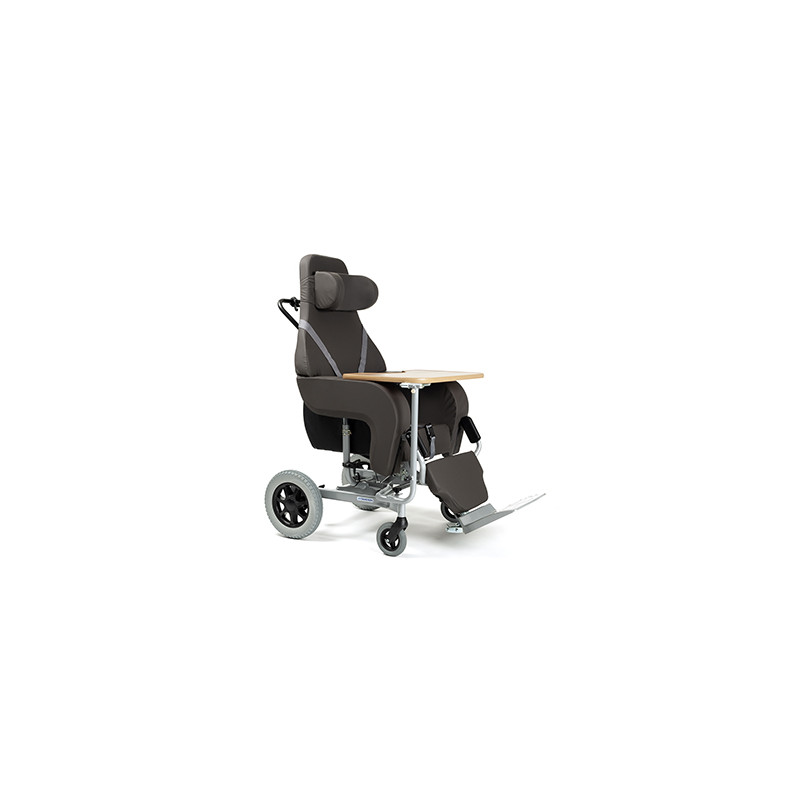 Fauteuil coquille CORAILLE (B)