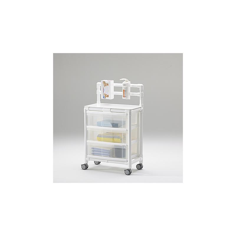 Chariot de soins HGW 100 IRM