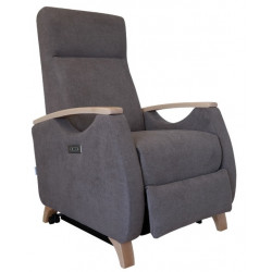 Fauteuil relax/releveur MATEO