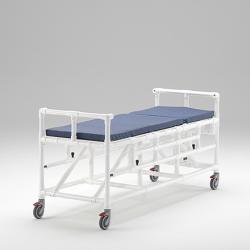 Chariot de transfert IRM