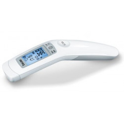 Thermomètre sans contact BEURER FT 90