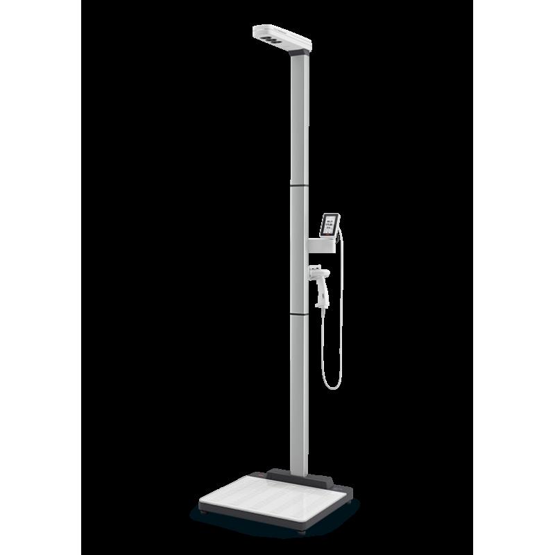 Scale-up line Station de mesure à ultrasons