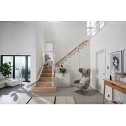 Lift d\'escalier FLOW X