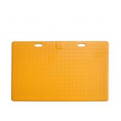 Tapis sensible CAREMAT A01T E868 sans fil 1100x700 pour le domicile