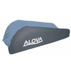 Décharge talonnière simple ALOVA