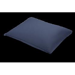 Coussin rectangulaire en PU, 90x70cm avec housse